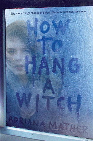 Image result for how to hang a witch book