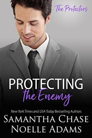 Protecting the Enemy by Samantha Chase