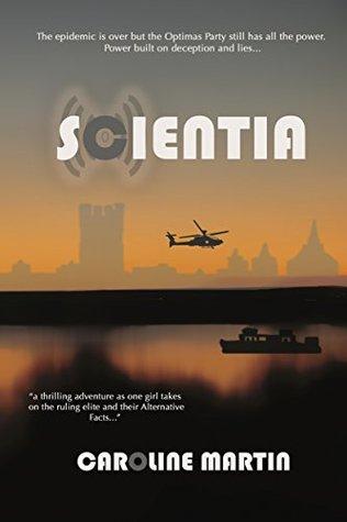 Scientia (Alternative Facts Book 2)
