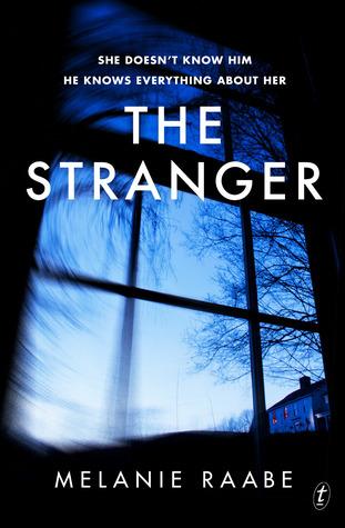 Melanie Raabe: The Stranger