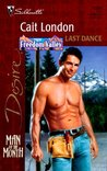 Last Dance (Freedom Valley, #1)