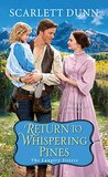 Return to Whispering Pines (The Langtry Sisters #2)