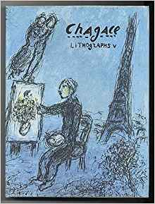 Chagall Litographs V
