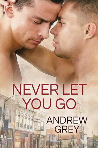 Recent Release Review: Never Let You Go (Forever Yours, #2) by Andrew Grey