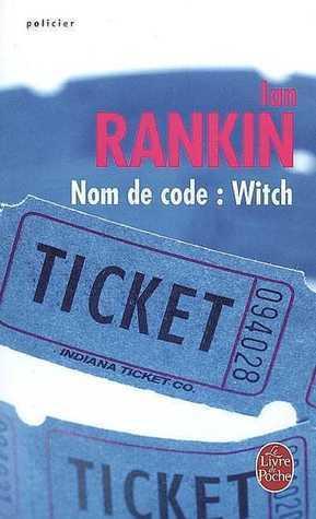 Nom de Code Witch
