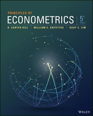 Principles of Econometrics, Fifth Edition Epub