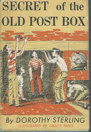 Secret of the Old Post Box