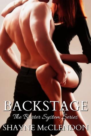 Backstage (The Barter System Book 3)