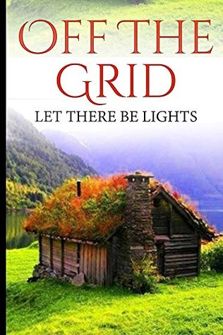 Off The Grid Let There Be Lights: This is in English