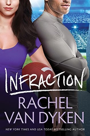 Infraction (Players Game, #2)