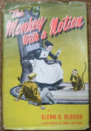 The Monkey With a Notion