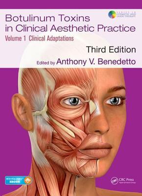 Botulinum Toxins in Clinical Aesthetic Practice, Volume 2: Functional Anatomy and Injection Techniques