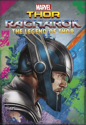 MARVEL's Thor: Ragnarok: The Legend of Thor