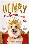 Henry the Queen's Corgi by Georgie Crawley