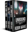 Unbound: The Kate Reid Series: Books 1-3