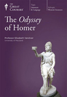 The Odyssey of Homer by Elizabeth Vandiver