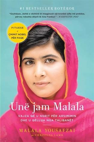 Unë jam Malala: Vajza që u ngrit për arsimimin dhe u qëllua nga Talibanët