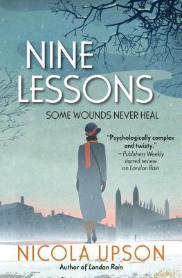 Nine Lessons (Josephine Tey #7)