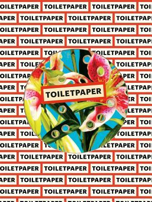 Toilet Paper: Issue 15: Limited Edition