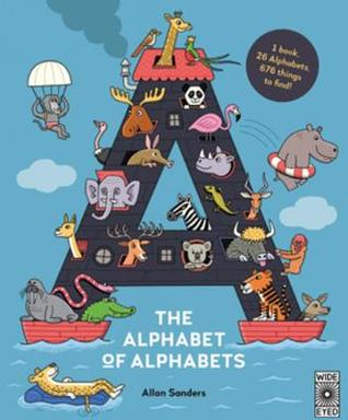 The Alphabet of Alphabets