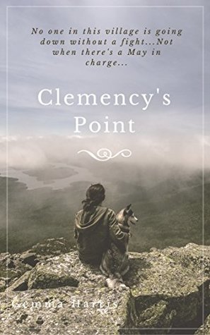 Clemency's Point