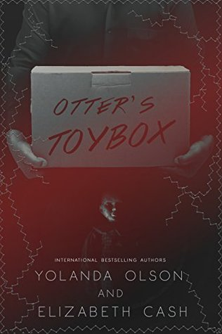 Otter's Toy Box by Yolanda Olson