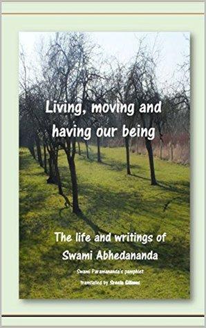 Living principles: Teachings of Swami Abhedananda