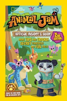 Animal Jam Official Insider's Guide
