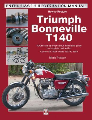 Triumph Bonneville T140