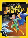Dr. E's Super Stellar Solar System by Bethany Ehlmann