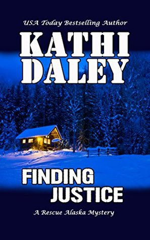 Finding Justice (Rescue Alaska Mystery #1)