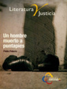 Un hombre muerto a puntapiés by Pablo Palacio