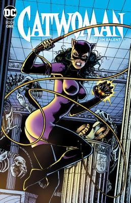 Catwoman by Jim Balent, Book One