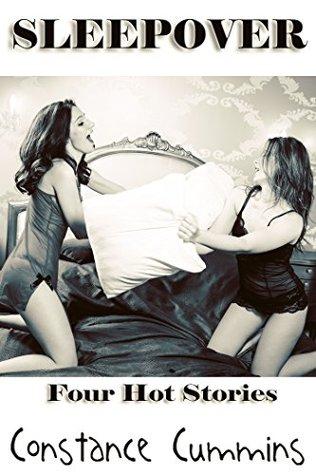 Sleepover: Four Hot Lesbian Stories