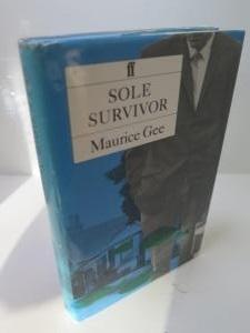 Sole Survivor (Plumb, #3)
