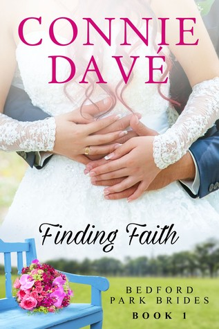 Finding Faith by Connie Davé