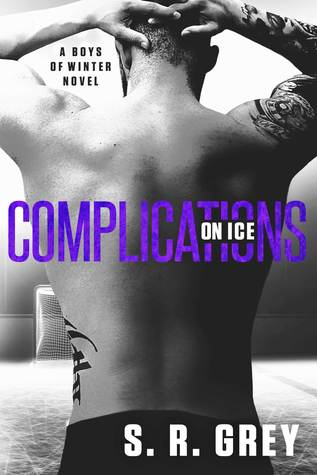 Complications on Ice (Boys of Winter #3)