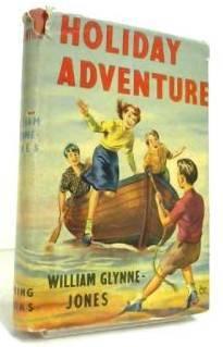 william glynne jones