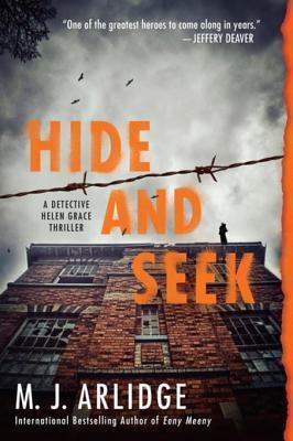 Image result for hide and seek mj arlidge