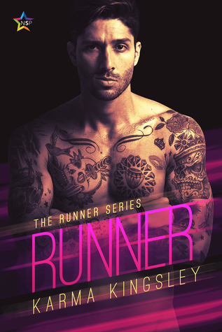 Recent Release Review:  Runner (The Runner #1) by Karma Kingsley
