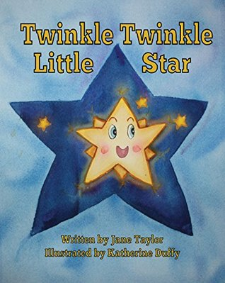 Twinkle, Twinkle Little Star (Xist Children's Books)