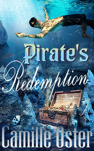 Pirate's Redemption (Pirate Rogues Book 2)