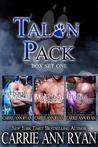 Talon Pack Box Set 1 (Talon Pack, #1-3)