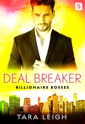 Deal Breaker by Tara Leigh