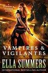 Vampires & Vigila...