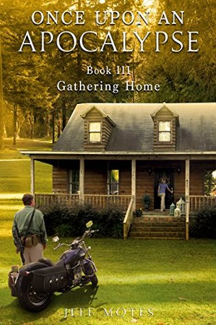 Gathering Home by Jeff Motes