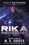 Rika Redeemed (Rika's Marauders, #2)