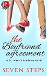 The Boyfriend Agreement (St. Mary's Academy #1)