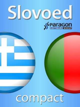Slovoed Compact Greek-Portuguese dictionary