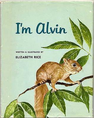 I'm Alvin